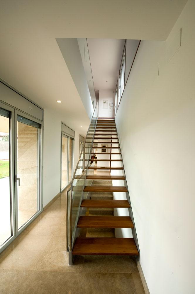 habitatge alpitat fotografia escales