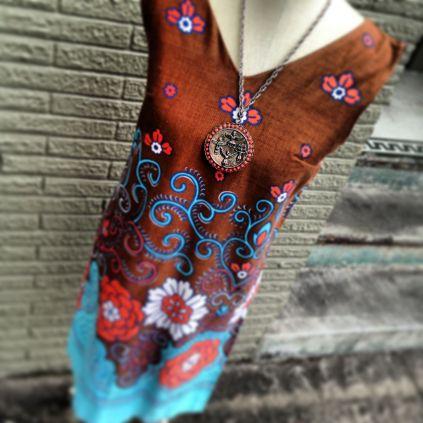 floral dress 9