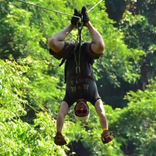 Me in Costa Rica