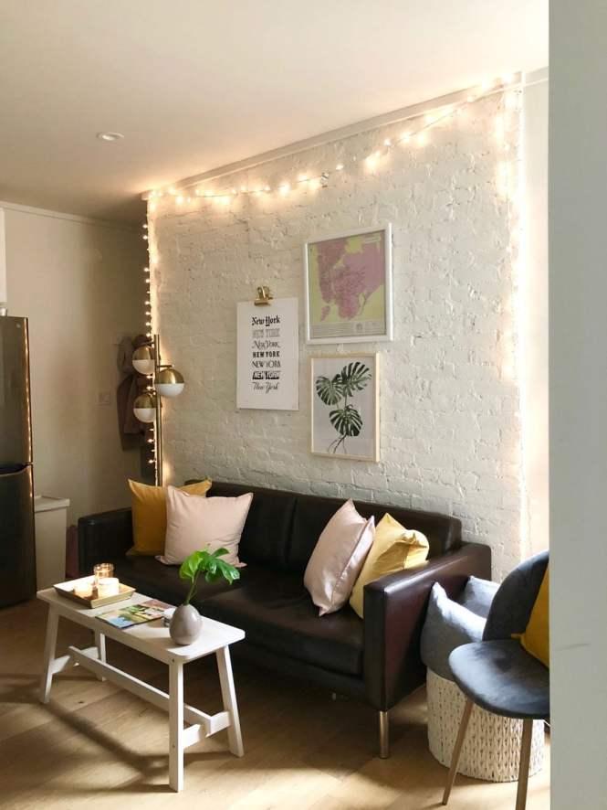 Small E Nyc Apartment