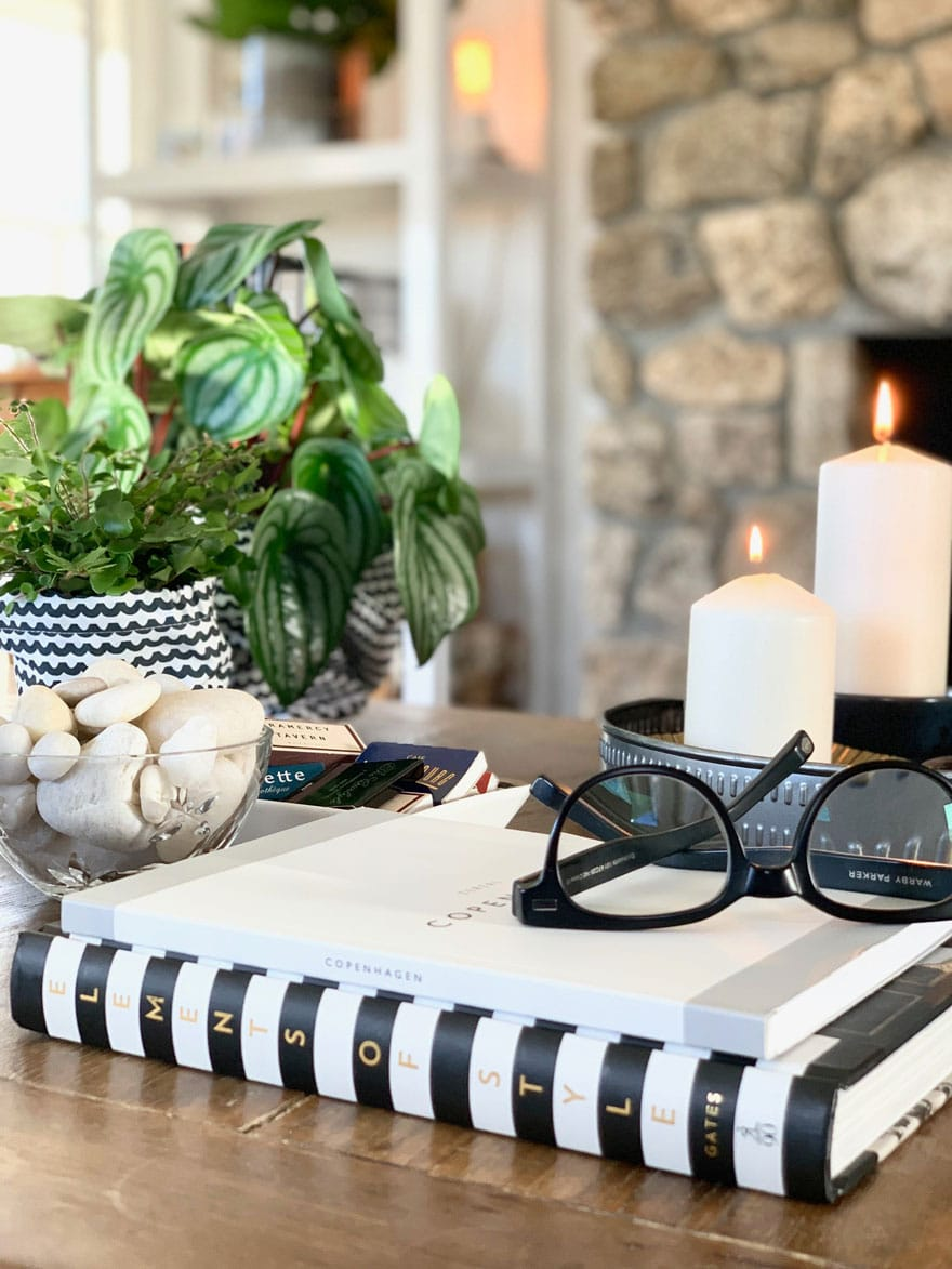 Project Design Coffee Table Styling Most Lovely Things