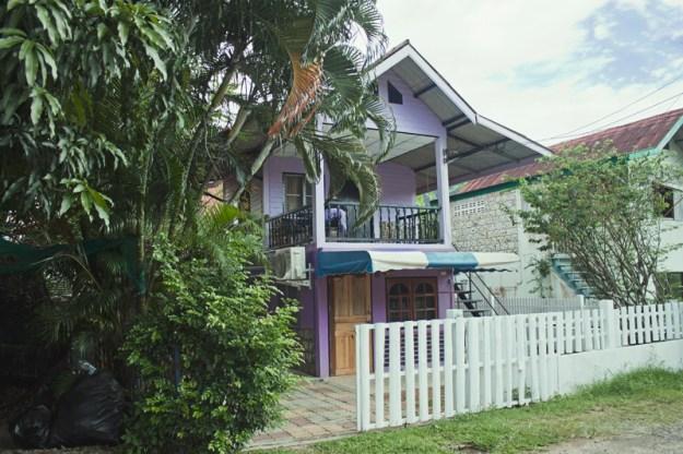 Our house in Leela Valley, Ao Nang, Krabi, Thailand