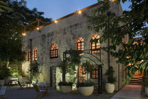 best hotels jerusalem