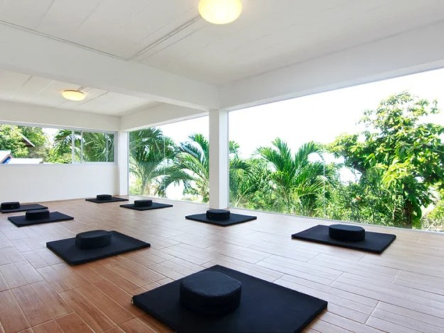 One Yoga Koh Phangan