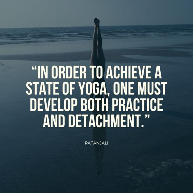 yoga sayings