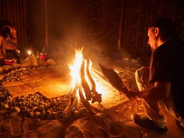 recommended ayahuasca retreat ecuador