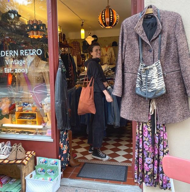 thirft store in berlin