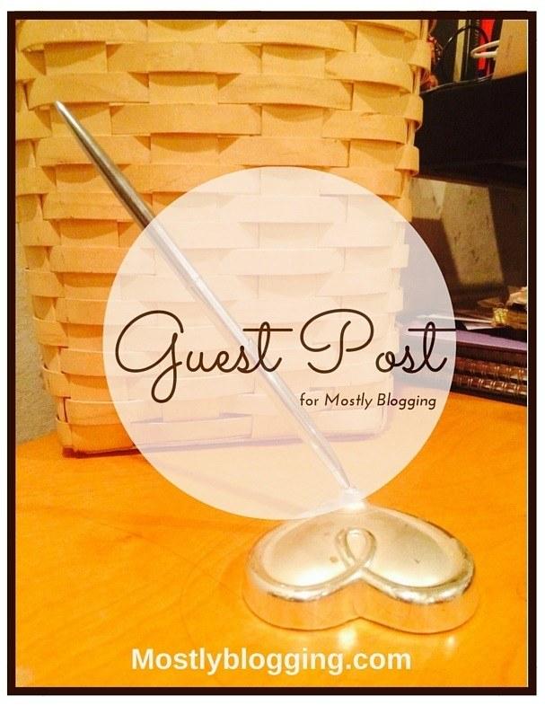 guest author