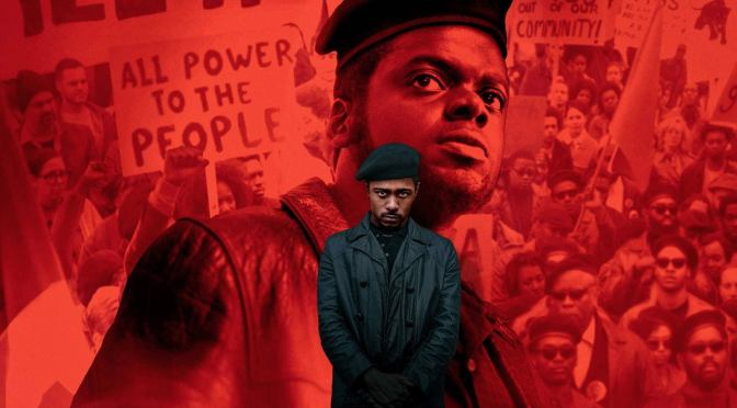 Power to the People: The Trial of the Chicago 7, and Judas & the Black Messiah