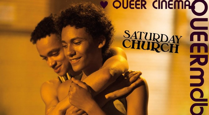 Netflix Discoveries: Saturday Church