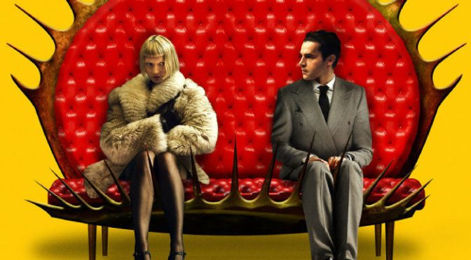 The Cinema of Nicholas Pesce: Piercing and the Eyes of my Mother