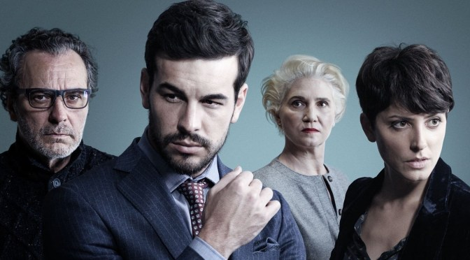 Netflix Finds: The Invisible Guest (A Contratiempo)