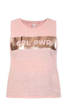 girl power tank 79.99