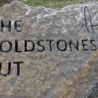 The Coldstone Cut