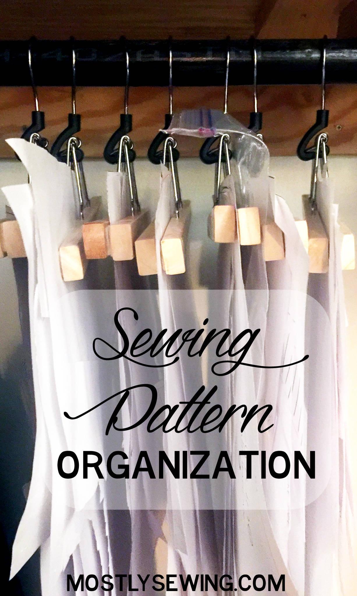 Pattern Organization