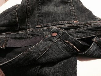Jeans I can wear
