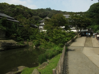 Temples in Kita-Kamakura