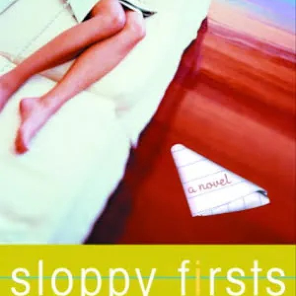 Throwback Thursdays: Sloppy Firsts by Megan McCafferty – review!