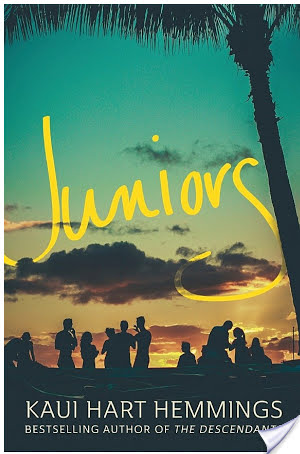 : Juniors by Kaui Hart Hemmings