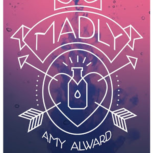 Madly Blog Tour: Q&A with author Amy Alward!