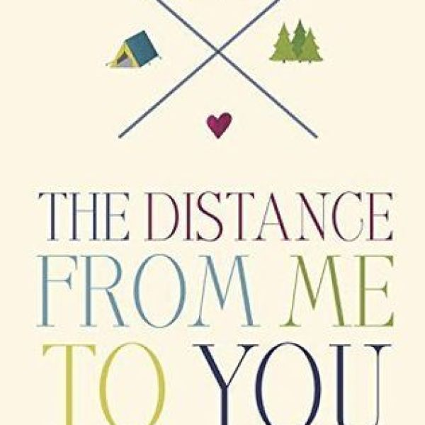 : Review: The Distance From Me To You by Marina Gessner