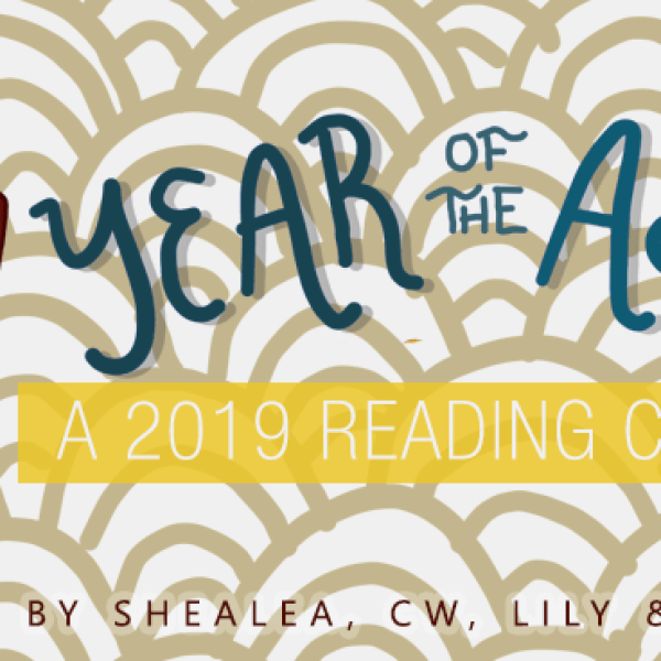 On Reading Mindfully: What Kinds of Books Are You Reading This Year? | 2019 Reading Challenges