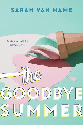 There's Something About Sweetie, I Wish You All the Best & The Goodbye Summer | Quick Thoughts on New Releases
