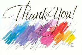 Image result for thank you artsy