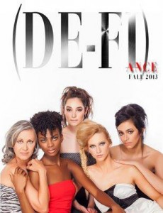 Have you purchased your copy of (DE-FI)ance Magazine yet? You can order your copy at http://www.magcloud.com/browse/issue/606271?__r=435971