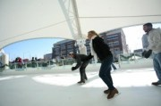 Riverscape Ice Rink
