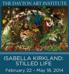 Dayton Art Institute Isabella Kirkland