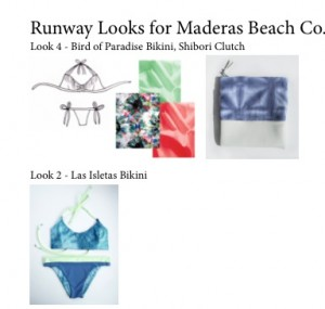 A Sneak Peek of Madera's Beach Co.'s Mood Board for A Weekend of (DE-FI)ance.