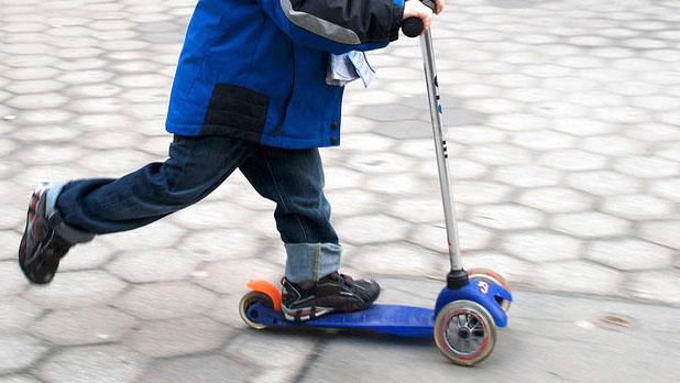 Ya se conocen las condiciones para los paseos de los menores: una hora de duración y posibilidad de usar juguetes