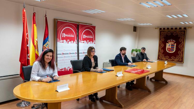 PSOE, Ganar y Podemos acuerdan, ahora sí, aprobar los presupuestos del presente año