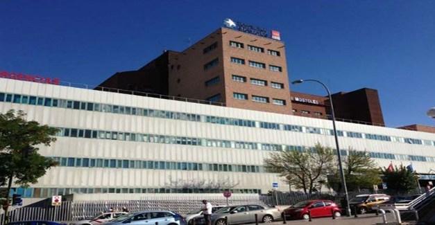 Reabren las urgencias pediátricas en el Hospital de Móstoles