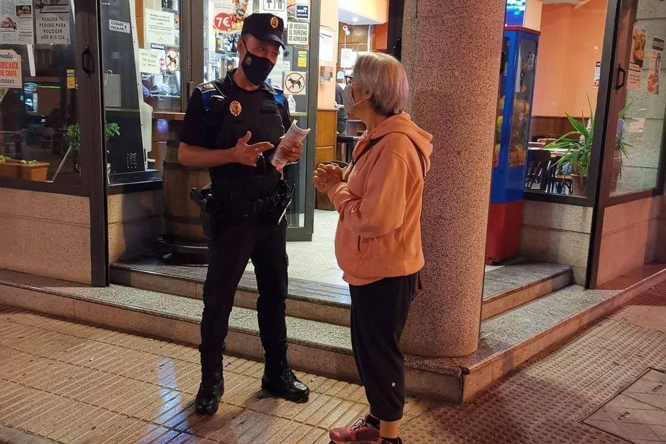 La ZBS de Alcalde Bartolomé González se suma a las restricciones de movilidad