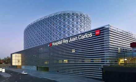 El Hospital Rey Juan Carlos continúa con La investigación en VIH y hepatitis virales a pesar de la covid-19