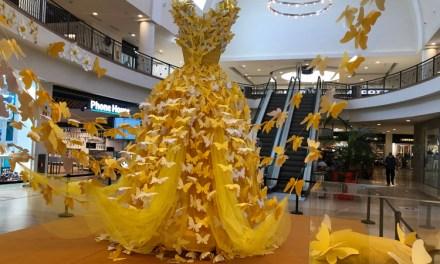 intu Xanadú celebra la llegada de la primavera con actuaciones musicales y sorteos diarios
