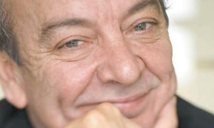 Adiós a Eusebio Serrano, director de la Oficina de Justificación de la Difusión entre 1996-2013
