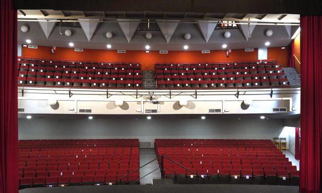 Reabre el Teatro Villa de Móstoles tras su primera gran remodelación en 30 años