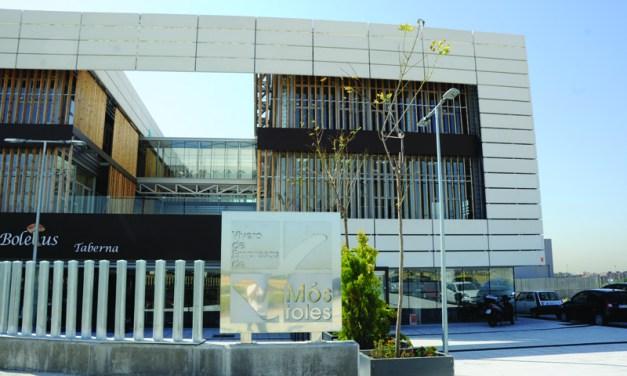 El Gobierno local pretende desahuciar a la Asociación Móstoles Empresa del despacho que ocupa desde 2012