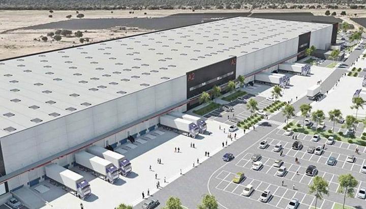 Amazon priorizará en la contratación de vecinos de Móstoles para su nueva planta logística
