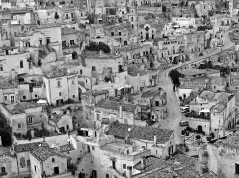 Matera. città senza tempo