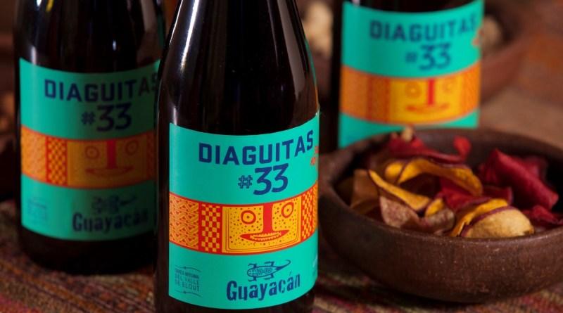 Guayacán Diaguitas 33