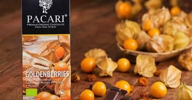 Chocolates Pacari
