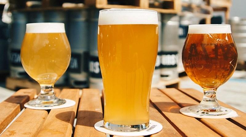 Tres nuevas cervezas son lo más nuevo de Volcanes del Sur