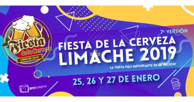 Fiesta de la cerveza Limache 2019
