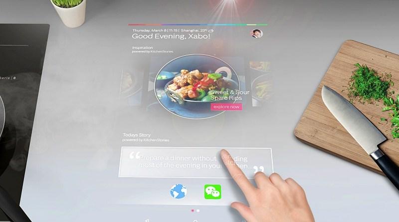 proyector interactivo PAI de Bosch