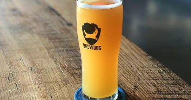 Cerveza Brewdog volvió a Chile