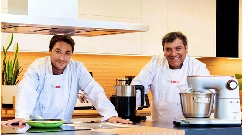 Nuevos chefs en Bosch
